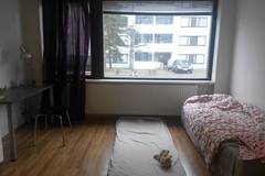 Annetaan vuokralle: 15m2 room in a shared apartment in Helsinki, for May