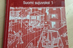 Myydään: Suomi sujuvaksi 1 book