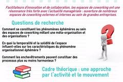 Looking for a job: CIFRE - Consultante projets : Nouveaux espaces de travail
