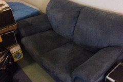 Myydään: Sofa in very good shape. Delivery possibility 30.11