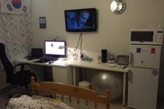 Annetaan vuokralle: Room in shared apartment in Otaniemi for 20.2. - 19.8.2016