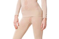 Myydään: Shapewear Seamless Slimming Infrared Bodysuit