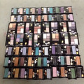Wholesale Lots: (200) COSMETIC MAKEUP MIXED MAYBELLINE EXPERT WEAR EYESHADOW