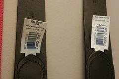 Wholesale Lots: Designer Belts Lot - Shelfpulls - Lot # 16