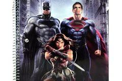 Wholesale Lots: 48 Batman v/s Superman 50 Sheet Single Subject