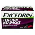 Wholesale Lots: Excedrin Tension Headache Aspirin Free Pain Reliever 50 BOX.