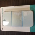 Wholesale Lots: iPhone 5/5S Protection+ Case By Logitech White/Blue
