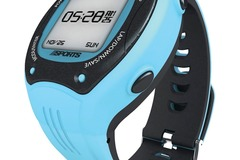 Wholesale Lots: Pyle-Sports Multifunction Smart Gps Activity Watch (Blue)