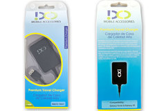 Wholesale Lots: Premium Quality For Samsung Galaxy S5 Note 3 Home Charger 1A