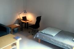 Annetaan vuokralle: Room Availiable_17 sqm_Otaniemi_01.06.16 - 15.07.16