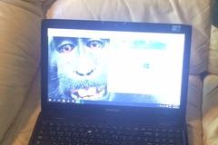 Myydään: Samsung Sens R580 laptop