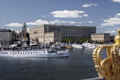 Myydään: Ticket Helsinki to Stockholm