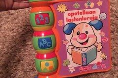 Myydään: children toys