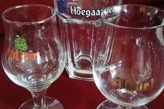 Myydään: Beer glasses