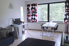 Annetaan vuokralle: Furnished 2-Room Apartment 17 Aug - 16 Sep in Otaniemi