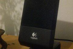Myydään: Speakers + Keyboard + Mouse