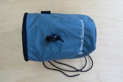 Myydään: Large Pouch for Magnesium